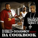 Doughboy - Da Cookbook mixtape cover art