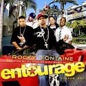 Rocky Fontaine - Entourage Season One mixtape cover art