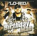 Flo-Rida - Mr. Birthday Man mixtape cover art