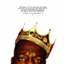 Jon Connor - A Tribute To The Notorious B.I.G. mixtape cover art