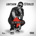 Lightshow - The Way I See It mixtape cover art