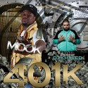 Mook - 401k mixtape cover art