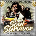 Soul Survivor (Hosted by Yung Joc) mixtape cover art