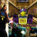 Music Most Wanted 11 mixtape cover art