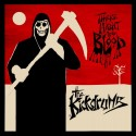 The Kickdrums - There Might Be Blood mixtape cover art