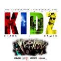 KidzMusicGroup - Kidz EP mixtape cover art