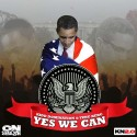 Yung Berg - Yes We Can mixtape cover art