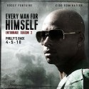 Rocky Fontaine - Every Man 4 Himself mixtape cover art