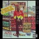Alpha Tvylore - Token mixtape cover art