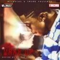 Lil Twist - Wake Up mixtape cover art