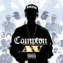 AV - Compton mixtape cover art