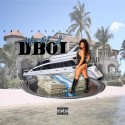 DBOI - The Life Of A DBOI mixtape cover art