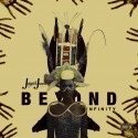 Jet Pack Jones - Beyond Infinity mixtape cover art