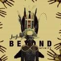 Jet Pack Jones - Beyond Infinity mixtape cover art