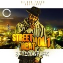 Street Heat mixtape cover art