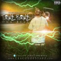 Tone Bone - On A Beat 10 mixtape cover art