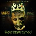 Wesley Charm - Reincarnated mixtape cover art