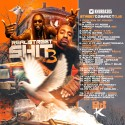 Real Street Shit 3 mixtape cover art
