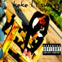 Keke L. Swagg - Endtraduckshawn mixtape cover art