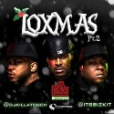 LOXmas 2 mixtape cover art