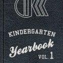 Kindergarten Yearbook mixtape cover art