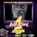 Aux Cord (Volume 1) mixtape cover art