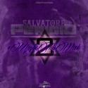 Salvatore Perigio - #MaybeThisWeek2 mixtape cover art