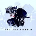 The Lost Files mixtape cover art