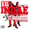 Indae & Jackpot - XXL Freshman mixtape cover art