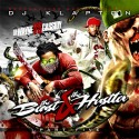 Lil Wayne Vs. Cassidy - The Beast & The Hustla 5 mixtape cover art