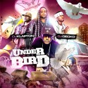 It's All Under The Bird mixtape cover art