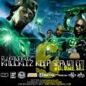 Keep Servin' Em 6 mixtape cover art