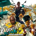 Knuckle Up Round 12 (The Grand Finale) mixtape cover art