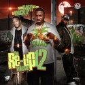 The Re-Up 12 mixtape cover art