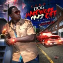 Cebo Dog - Hard Work Pays Off mixtape cover art