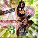 Electro Magnetic Intergalactic Zen 3 mixtape cover art
