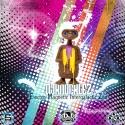 Electro Magnetic Intergalactic Zen mixtape cover art