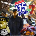 I-95 North, Part 7 mixtape cover art