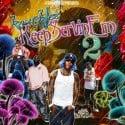 Keep Servin' Em 2 mixtape cover art