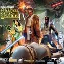 Keep Servin' Em 4 mixtape cover art