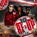 The Re-Up 10 mixtape cover art