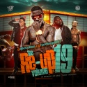 The Re-Up 19 (Hosted By Hard Target) mixtape cover art