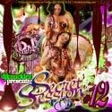 Secret Session R&B 12 mixtape cover art