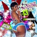 Secret Session R&B 13 mixtape cover art