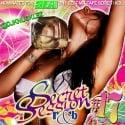 Secret Session R&B 17 mixtape cover art