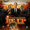 The Re-Up 18 mixtape cover art