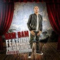 Bam Bam - Feature Presentation mixtape cover art