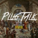 Chevy Sosa - Plug Talk: Sosa's Story mixtape cover art