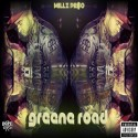 Millz Pe$o - Greene Road mixtape cover art