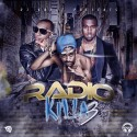 Radio Killa 3 mixtape cover art